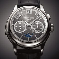 """Did you know... On May 1st, 1839 two Polish immigrants, Antoni Patek (Businessman) and François Czapek (Watchmaker) joined forces to found """"Patek, Czapek & Cie"""" in Geneva.  http://mywat.ch/13"""