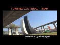 Ruta de la Amistad México 68. Turismo Cultural