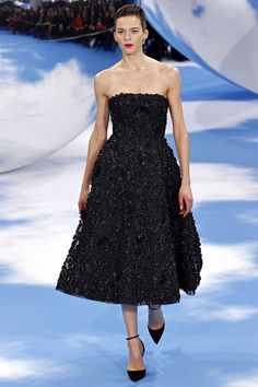 Christian Dior Fall 2013 RTW - Review - Vogue