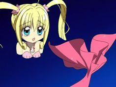 Anime Mermaid, Mermaid Art, Manga Girl, Manga Anime, Anime Art, Kaito, Mermaid Images, Mermaid Melody, Magical Girl