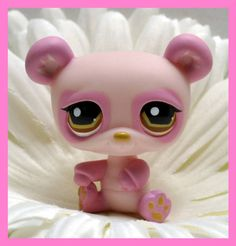 Pink Panda | Other Collectable Toys - Littlest Pet Shop, Pink Panda #899 was sold ...