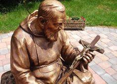 Posts about Novena to Padre Pio written by Mundabor Catholic News, Catholic Prayers, Catholic Saints, Roman Catholic, Catholic School, Padre Pio Novena, St Pio Of Pietrelcina, Saint Quotes, Praying To God