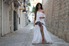 My queen of Gypsy and Boho: #madame de rosa
