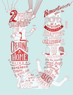 #cristinaguitian #meiklejohn #illustration #contemporary #typography