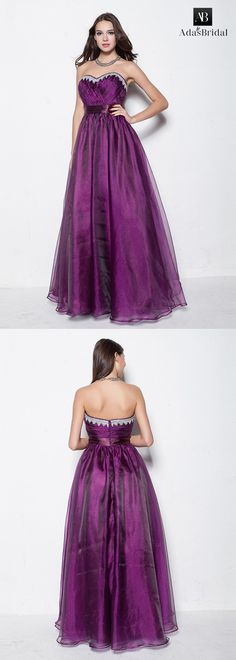 In stock chic grenadine sweetheart neckline a-line evening dress. Get it in fast delivery! (SOD36725) - Adasbridal.com
