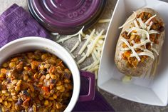 Slow Cooker Lentil & Pumpkin Chili