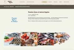 Poseidon Oysters & Seafood, Seafood, Fairfield, VIC, 3078 - TrueLocal