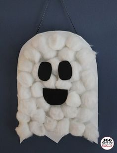 #Halloween #Ghost Craft