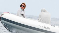 Lindsay Lohan Almost Lost a Finger in a Boating Accident - Vanity Fair