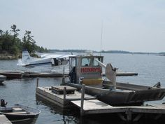 Days Out Ontario | Fly and Dine at the World-Famous Henry's in the 30,000 Islands