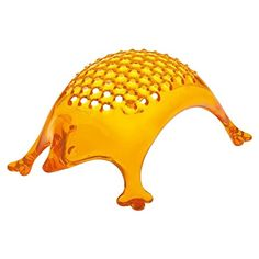 koziol KASIMIR Hedgehog Cheese Grater, transparent orange... https://www.amazon.com/dp/B0042SUFQA/ref=cm_sw_r_pi_dp_x_zWzTybNEQEBCB
