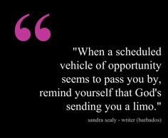 """A quote from Sandra Sealy, Writer from her """"The World As She Seas It"""" series.  Follow this award-winning Caribbean writer on Pinterest at http://pinterest.com/seawomanbds"""