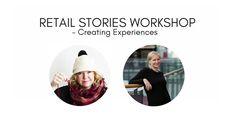 Retail Stories Workshop - Yanca Oy Ltd  Kaupan alan muutoksessa oppainasi Anne ja Anna  Olemme rakentaneet yhdessä Retail Stories työpajan kaupan alan toimijoille. Työpajassa yhdistetään palvelumuotoilu, tarinallistaminen ja visuaalisuus. Näillä keinoilla autamme sinua rakentamaan erottuvan ja toimivan kampanjan, joka tuo sinulle lisää asiakkaita. #retailstories