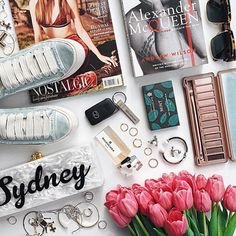 The first ever flatlay we posted was a #zhangflat. Always inspired by the flatlay mastermind & multi-talented genius @margaret__zhang. by flatlays
