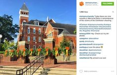 In One Image, Clemson University Captures White Tone-Deafness And Just How Deep White Supremacy Runs
