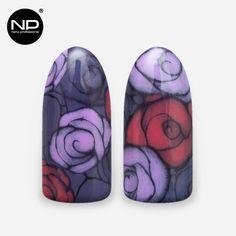 одноклассники Gel Nail Art, Gel Nails, Nailart, Flower Nails, Nail Tech, Nails Inspiration, Beauty Nails, Nail Colors, Nail Art Designs
