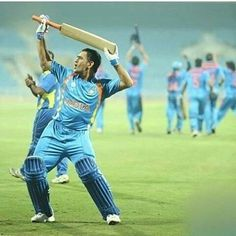 even if you grow you will be my heart blower India Cricket Team, World Cricket, Cricket Sport, Funny Relatable Memes, Funny Facts, Dhoni Records, Ms Doni, Ziva Dhoni, Dhoni Quotes