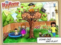 My Playhome is an excellent app! I've used it for imaginative play with my son!! He loves it!