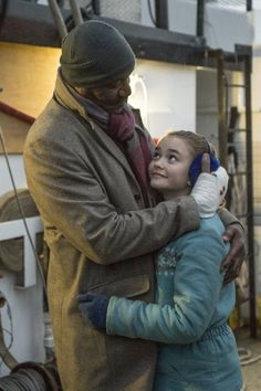 #Believe S01E04 Defection   NBC   Pictures  Photos from #Believe (TV Series 2014– )