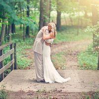 tan suits    Galena Wedding at Freeman's Farm from Three Nails Photography