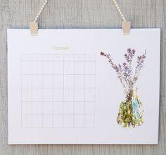 2014 Wall Calendar 2014 Calendar