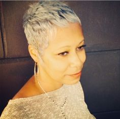 nice hair styles for women platinum hair on black tapered haircut 4578 | dca41137101c6d0b7a095954372f4578
