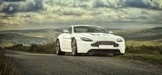 Aston Martin Vantage V12 by Glyn Dewis on 500px