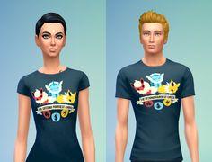 evee t-shirt