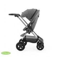 #sillade paseo  Scoot de #stokke #cochecitos #bebe #tiendaonline ahora 398,30€ en elparquecillo.com. Info:924808240