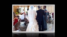 Jillian & Dietmar's Wedding Creekside YMCA houston wedding photographers...