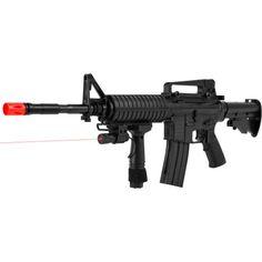Cyma P.1158CA Airsoft Rifle with Targeting Laser, Black CYMA https://www.amazon.com/dp/B0042GGRGO/ref=cm_sw_r_pi_dp_wR.FxbJ4EJNXG
