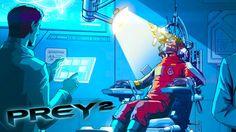 Игра PREY 2017 | Альфа-планета | Motor Game Show