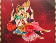 Lord Krishna / Shree Krishna / Shri Krishna with Radha / ... https://www.amazon.com/dp/B00EM8LN3O/ref=cm_sw_r_pi_dp_pTVyxb6JHM3Z7