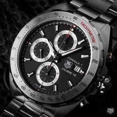 Tag Heuer Formula 1 Chronograph caz1014.ba0842 Watch ...