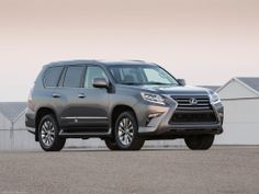 2014 Lexus GX 460 Review Specs And Price