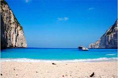zante greece beach - Google Search