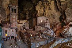 Presepe Santa Maria del Monte Varese