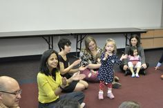 Viva! Spanish and Music classes for Children - Spanish and Music for Kids