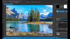 Ha a cél a legjobb képszerkesztő letöltése, jó helyen jársz, ugyanis rengeteg ingyenes képszerkesztő van a piacon, és hogy ne a te időd menjen el ezzel, utánajártunk annak, hogy melyik képszerkesztő letöltése térül meg időben és energiában. Top 5, Linux, Photo Editor, Desktop Screenshot, Software, Photoshop, Neon, Hacks, Nature