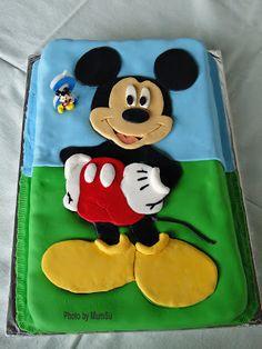 One Cake Out: Apresentação