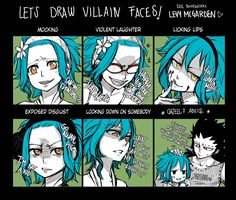levy and gajeel -- I feel like that last frame would be my husband and me...