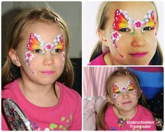 Galerie Carnival, Face, Painting, Kids Makeup, Painting Art, Paintings, Faces, Carnival Holiday, Drawings