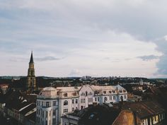 Instagram City Guides: Lavinia Cernau's Cluj-Napoca, Romania - Photos