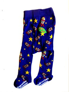 Out Of This World Tights