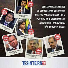 Blog Imperial: #EuNãoVotoNeles e você?