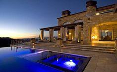 Malibu Rocky Oaks Vineyard | Hilton Hyland this place is like 10 min. from my house haha!