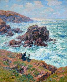 Côte de Clohars, Finistère