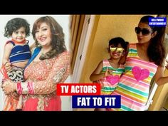 Top Tv Stars Who Went Fat To Fit
