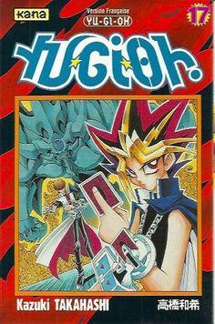 YU-GI-OH. Volume 17
