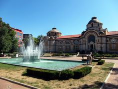 SIGHTS. Mineral Baths. If you are looking for a hotel close to Sofia Public Mineral Baths our wide selection of hotels should cater for all your needs.